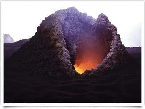 Photo Etna Experience
