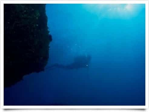 Photo Il Faro Diving
