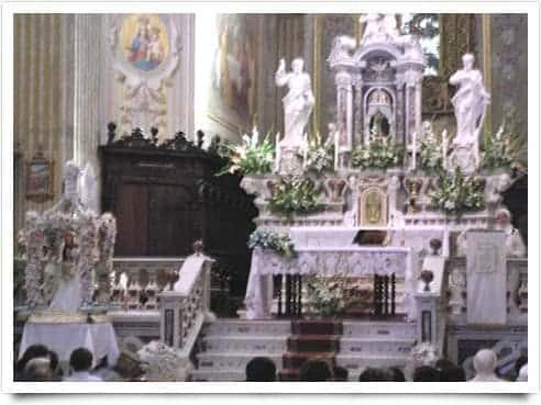 Photo di Festa di Santa Maria