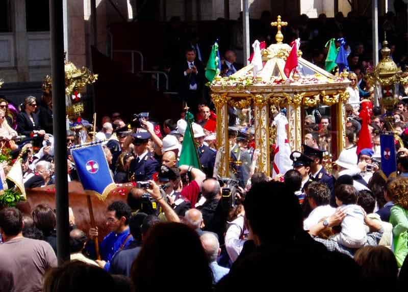 Photo di Sagra di Sant'Efisio