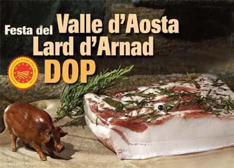 Photo di Féhta dou Lar - Sagra del Lardo