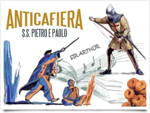 Photo di Antica Fiera S.S. Pietro e Paolo
