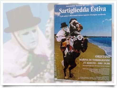 Photo di Sartigliedda Estiva