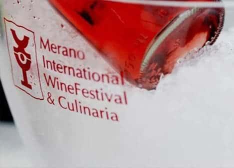 Photo di Merano WineFestival
