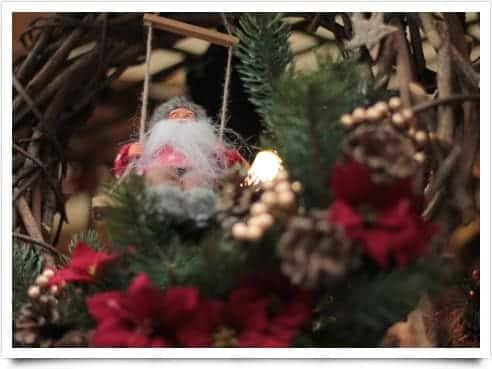 Photo di Mercatino di Natale