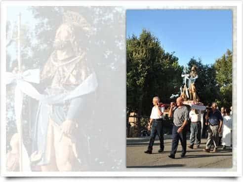 Photo di Festa di San Rocco