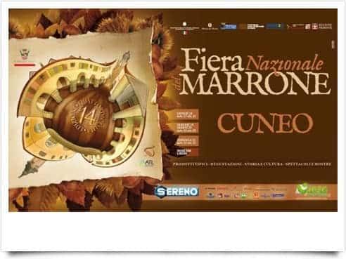 Photo di Fiera Nazionale del Marrone