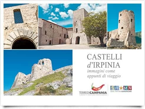 Photo Castelli d'Irpinia