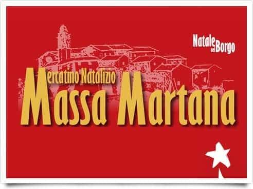 Photo di Aspettando il Natale a Massa Martana