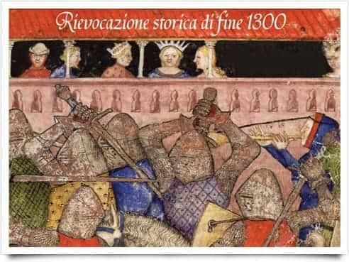 Photo di Quattro passi nel Medioevo