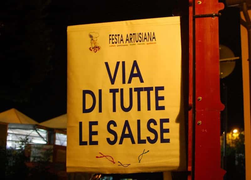 Photo di Festa Artusiana