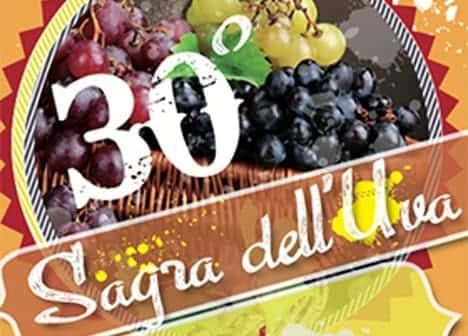 Photo di Sagra dell'uva