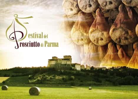 Photo di Festival del Prosciutto di Parma