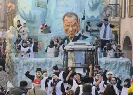 Photo di Carnevale di Busseto