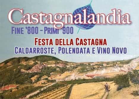 Photo Castagnalandia