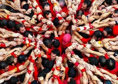 Photo di Tocatì - Festival Internazionale dei Giochi in Strada