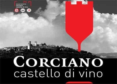 Photo di Corciano castello di vino