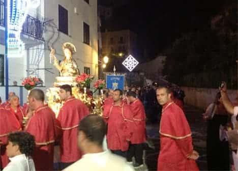 Photo di Festa di Santa Maria Maddalena