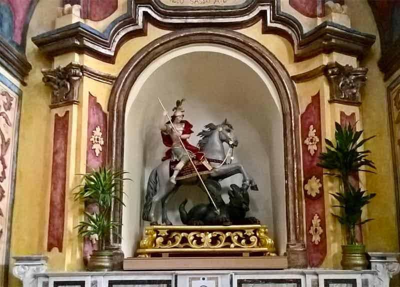 Photo di Festa di San Giorgio Martire