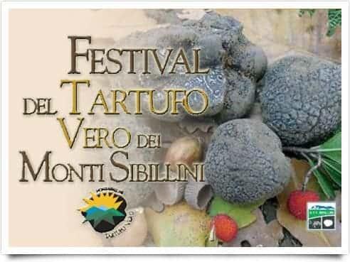 Photo Festival del Tartufo Vero dei Monti Sibillini