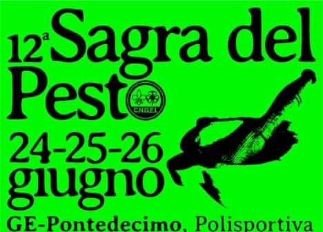 Photo di Sagra del Pesto