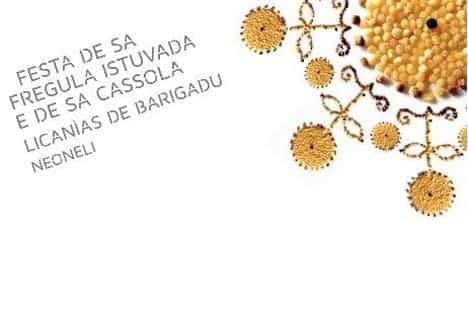 """Photo di Sagra de Sa """"Fregula Istuvada e de sa Cassola"""""""