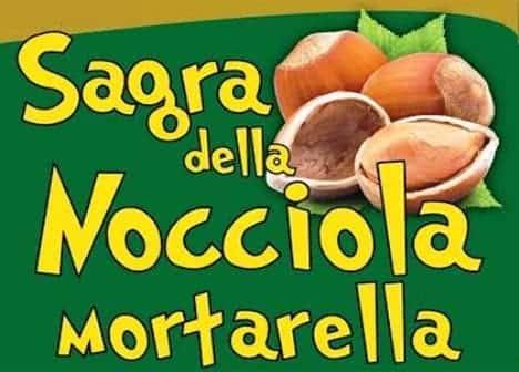 Photo di Sagra della Nocciola Mortarella