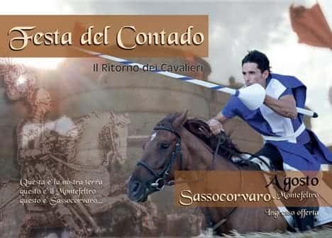 Photo Festa del Contado - Il ritorno dei cavalieri