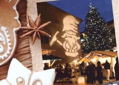 Photo Mercatino di Natale