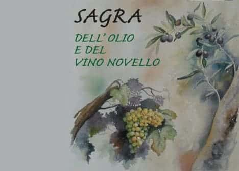 Photo di Sagra dell'Olio e del Vino Novello