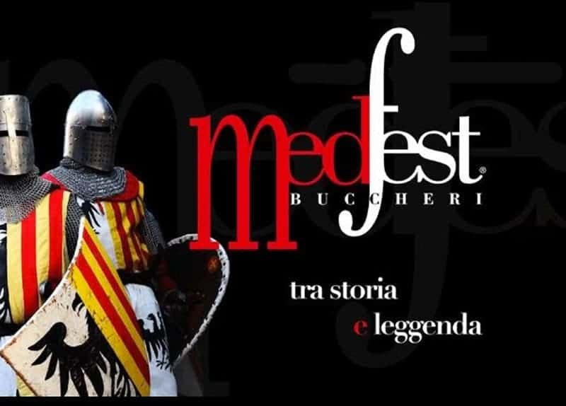 Photo di MedFest - Medioevo in Sicilia