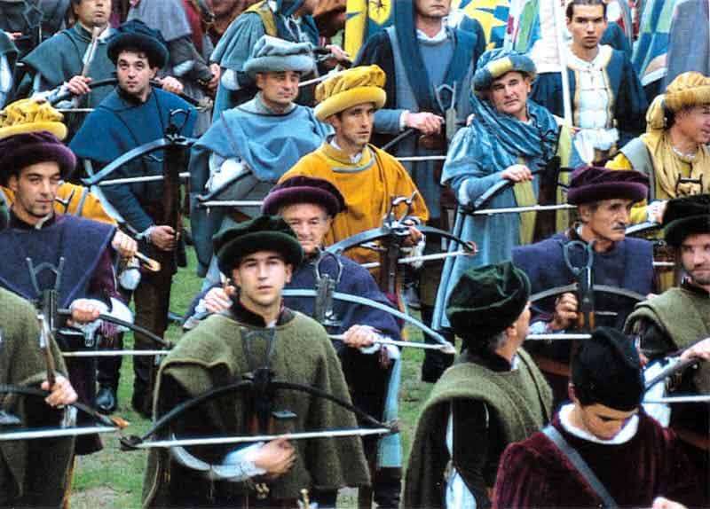 Photo di Giornate Medievali