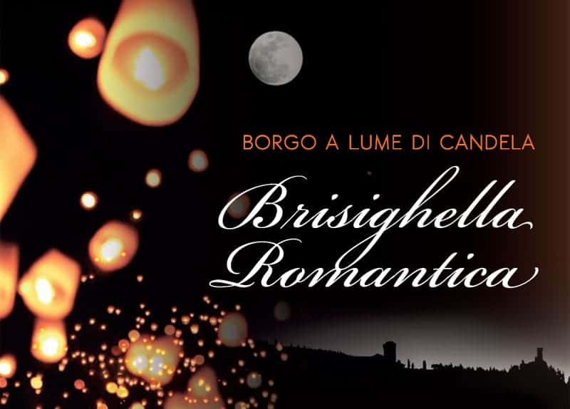 Photo di Brisighella Romantica - Borgo a lume di candela