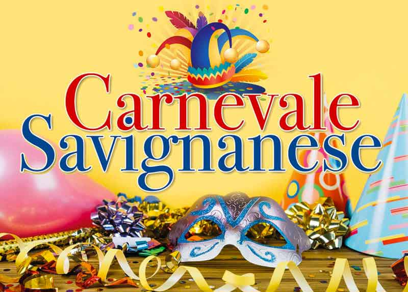 Photo di Carnevale Savignanese