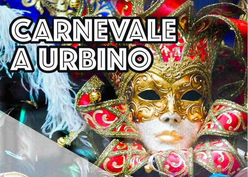 Photo di Carnevale a Urbino