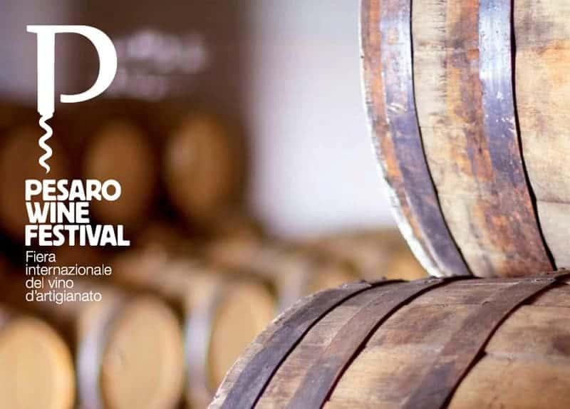 Photo di Pesaro Wine Festival