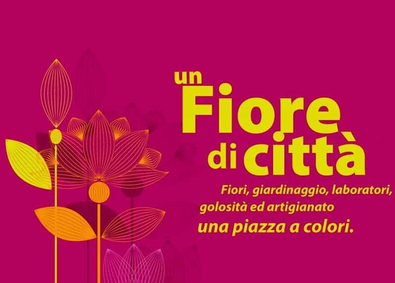 Photo di Un Fiore di Città e Fiera di San Marco