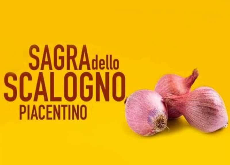Photo di Sagra dello Scalogno Piacentino