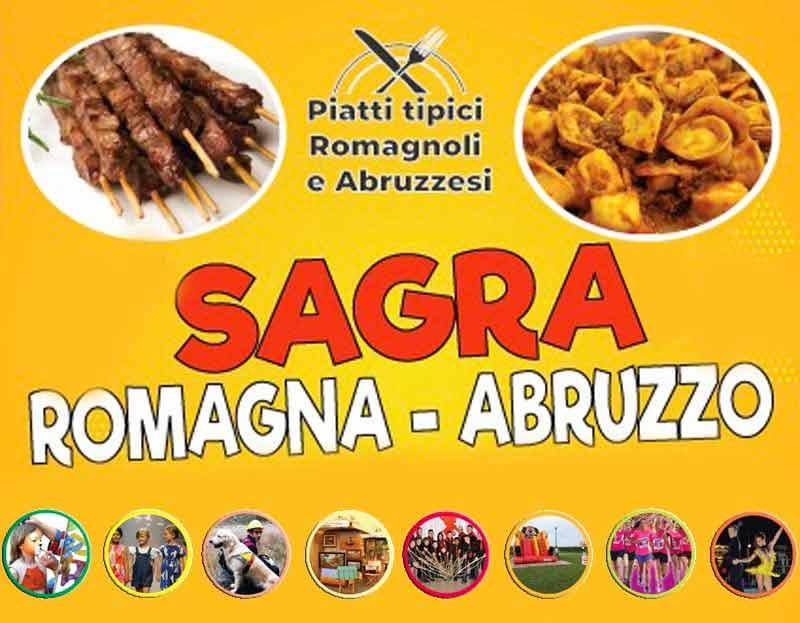 Photo di Sagra Romagna-Abruzzo