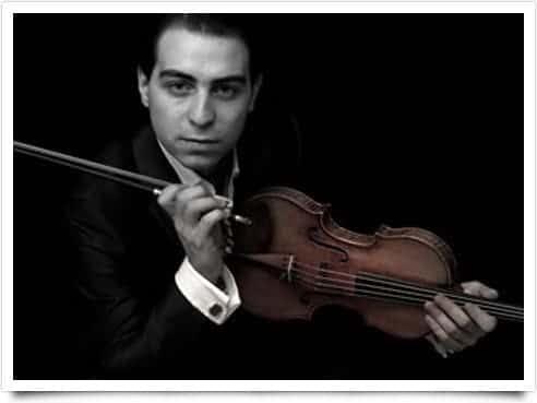Photo di Festival Violinistico Internazionale Gasparo da Salò
