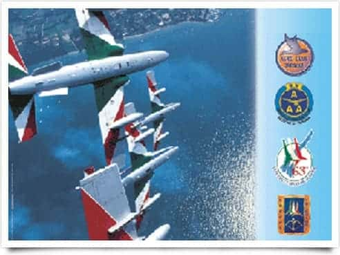 Photo di Bardolino Air Show