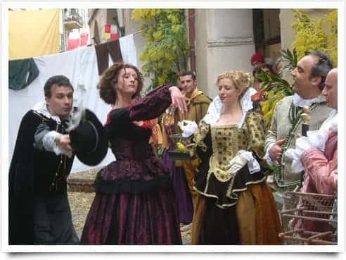 Photo di Festa di San Benedetto Revelli