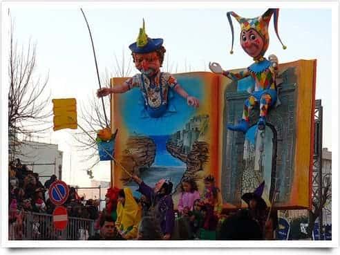 Photo di Carnevale di Putignano