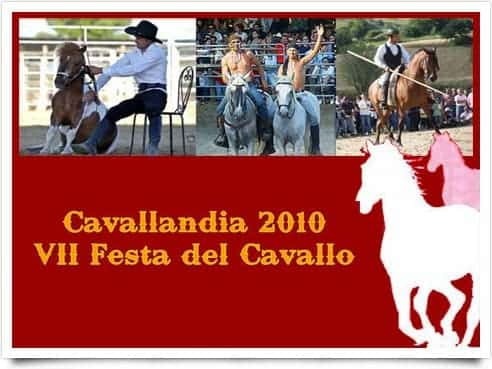 Photo di Cavallandia - Festa del Cavallo