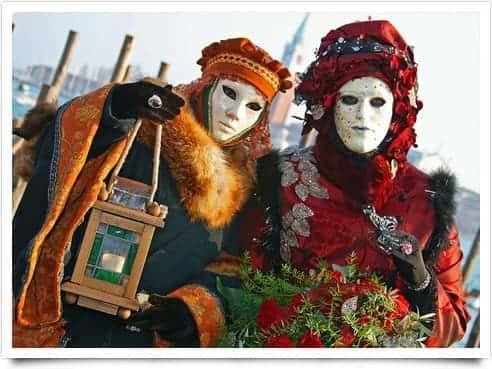 Photo di Carnevale di Venezia