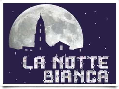 Photo di La Notte Bianca