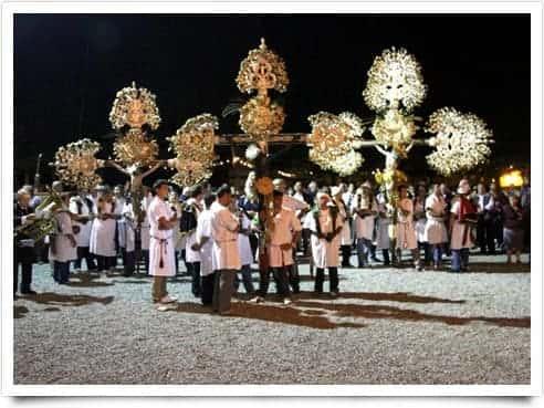 Photo di Festa della Natività di Maria SS.