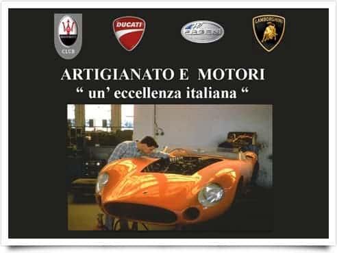 Photo di Artigianato e Motori