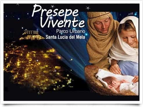 Photo Presepe Vivente Luciese