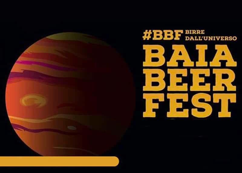 Photo di Baia Beer Fest - Birre dall'Universo